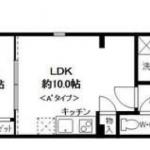 【鞍馬口】駅徒歩約2分!2016年1月入居1LDK新築