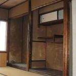 【北大路】駅徒歩約12分、庭のある紫竹の京町家